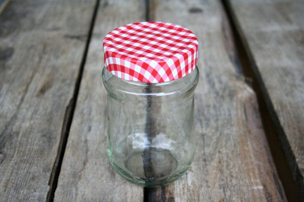 Weckgläser und verschraubbare Glasbehälter 4