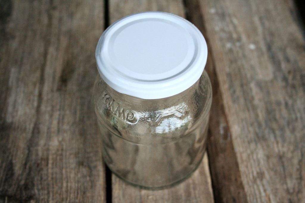 Weckgläser und verschraubbare Glasbehälter 3