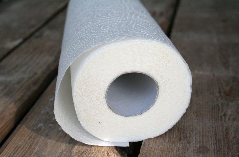 Küchenrolle / Küchenpapier / Küchenkrepp