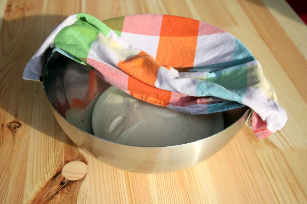 Geschirrhandtücher 2