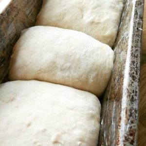 Super einfaches Toastbrot Rezept - Buttertoast selbst gemacht 1
