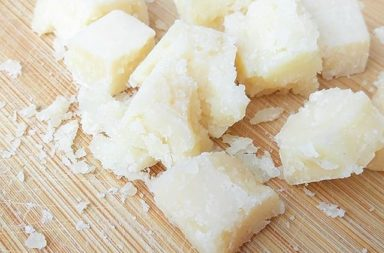 Grana Padano - ideal für Nudelgerichte 8