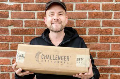 Challenger Bread Pan kaufen - meine Erfahrungen und Kundenmeinung 4