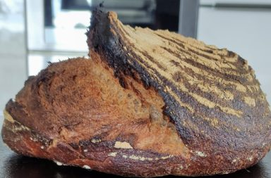 Sauerteig-Mischbrot mit Weizenvollkorn und Emmermehl 6